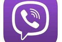تحميل برنامج فايبر Viber للاندرويد مجانا