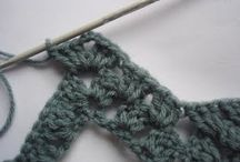 crochet / by Molly Brown