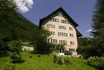 Hotels in Switzerland / Our historic hotels, romantic villas & castle hotels in Switzerland