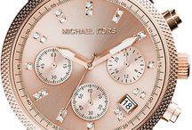 Sieraden en horloges