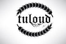 Logo / Tuloud band