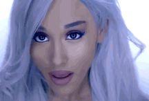 Ariana grande gif