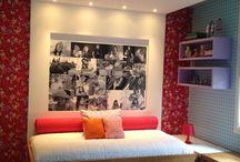 quartos decoração