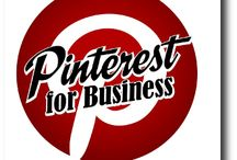 Pinterest the Mighty / Pinterest is tailor made for independent jewelers.  Four Grainer shows you how this exciting social media platform can energize your marketing campaign. / by Four Grainer