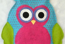 Owls / Any thing iwl / by Sharon Wilson