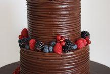 Maries Cakes Sitges Weddings