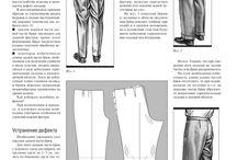 dopasowywanie odzieży