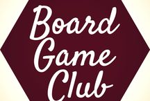 #boardgameclub / The first rule of Board Game Club, you don't talk about Board Game Club. Underground, edgy, speakeasy-style gathering for beer and board game fans. Launched March 2014 in Shoreditch by dynamic duo Lesley Singleton (Playtime PR) and Peter Jenkinson (Toyology).