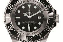 ROLEX | Deepsea Challenge