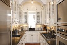 kitchen / by Tracee Cole
