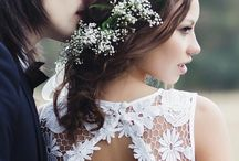 Wedding Inspiration In Scandi Style: The Most Beautiful Ideas From The North