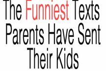 Parent Texts
