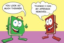 Plastic Surgery Humor / Humorous Plastic Surgery Banners