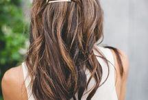 Hairstyle inspi