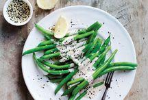 Vegetables / Gemüse in allen Variationen