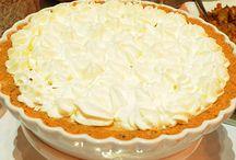 Dessert / by Lorena Pardo