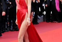 dress - outfit red carpet