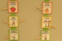 An Apple for Classroom Managment / by Suzanne Davis