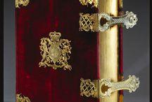 UK BUCKINGHAM PALACE ROYAL BIBLE KING GEORGE III 1747