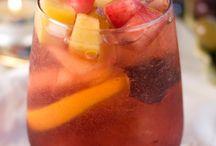 Drinks / by Allison Cearley Gordon