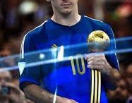 Messi / Superstar