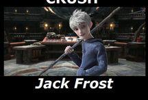 fiction crushes