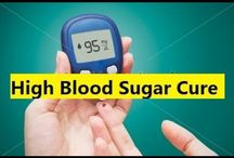 Lower High Blood Sugar Naturally