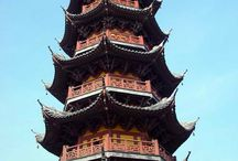 China Tradition / Traditional Chinese Architecture