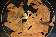 Homosexuality and Masculinity in Ancient Greece