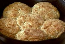 Biscuits and Breads