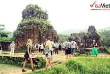 My Son Sanctuary - UNESCO World Heritage Centre /  Welcome to www.visaviet.vn. Click http://www.visaviet.vn/apply-visa/promotion/LCK2016 to apply Vietnam visa to save 15%. It's very simple, fast, safe and reliable. Money back guarantee if decline. Simple-Fast-Secured- No hidden charge-No failure transactions  Please LIKE our FANPAGE to follow all information here: https://www.facebook.com/VisaViet.VietnamMedia/