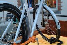 Cardan bikes