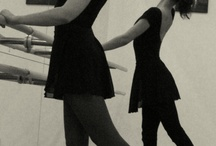 Ballet after work