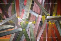 Quadri astratti - Abstract art