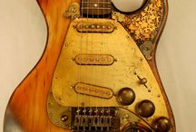 music guitar cochran tony