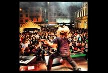 Lugano Festivals / Let's shape our own lives!!