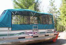 I'm on a Boat! / by Rosie B Sonnier