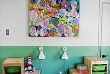 Boys Room / by Queen Meen