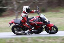 Honda NC 700/750 X