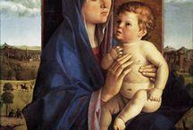 Джованни Беллини 1430-1516