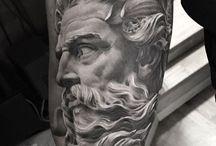 Tattoo dani