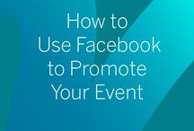 Event Marketing / All things related to marketing an Event, whether it's social or business related.