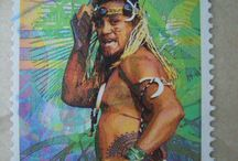 I am Samoan / by dahni wily