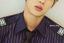 Jin BTS♡