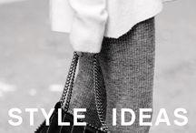S T Y L E  IDEAS