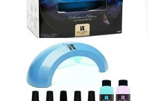 Limited Edition Cinderella Spring Collection / by Red Carpet Manicure