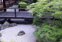 jardines japoneses