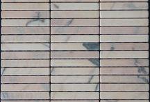 BRICO - Mozaiki z marmuru