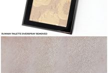 BEAUTY - Highlighters / Get your glow on with these highlighters.