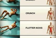 ●●• Fitness •●●